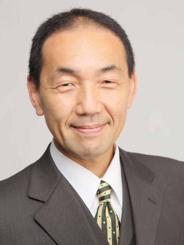 『結婚しあわせ相談所』代表・森下 晃(仲人士)