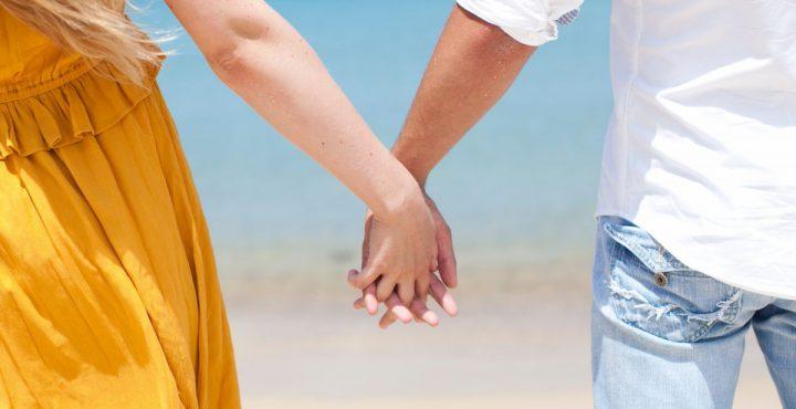 出会い~結婚:恋愛結婚3.4年 vs お見合い結婚6か月